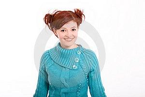Portrait Royalty Free Stock Photo - Image: 7710155