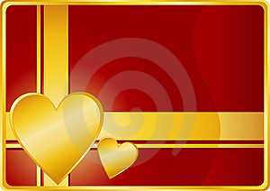 Valentines Day Card Stock Photo - Image: 7716570