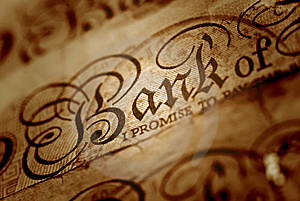 Banknote Close-up Royalty Free Stock Photography - Image: 7723317