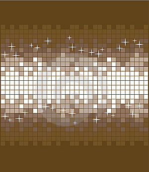 Glittering Gold Background Royalty Free Stock Images - Image: 7724259