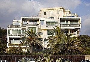 Modern Apartments Stock Photo - Image: 7726180