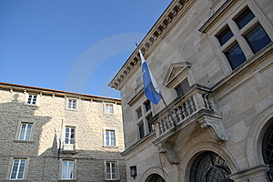 San Marino Royalty Free Stock Images - Image: 7732279
