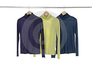 Clothing Stock Images - Image: 7734874