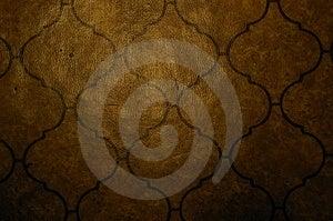 Old Linoleum Texture Stock Image - Image: 7736281