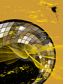 Abstract  Background, Vector Royalty Free Stock Photography - Image: 7741227
