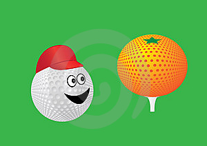 Golf Royalty Free Stock Photography - Image: 7742237