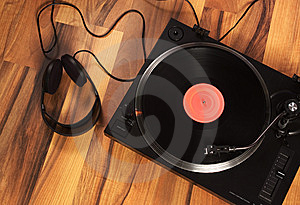 Vinyl Record Stock Photos - Image: 7745163