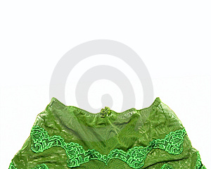 Part Of Woman Clothing Royalty Free Stock Photos - Image: 7745648