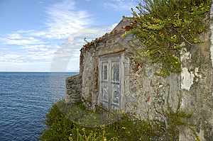 Deserted House Stock Photos - Image: 7750703