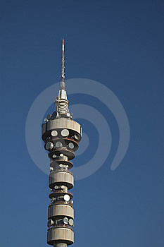 Antenna Stock Photos - Image: 7751913
