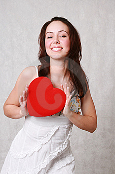 Valentine's Day Royalty Free Stock Images - Image: 7755259