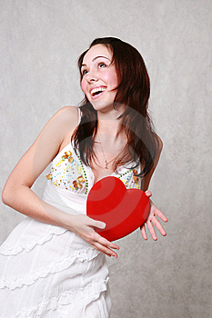 Valentine's Day Royalty Free Stock Photography - Image: 7755267