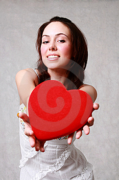 Valentine's Day Royalty Free Stock Photography - Image: 7755337