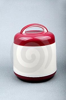 Cooking Pot Stock Photo - Image: 7755680