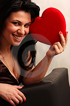 Valentine's Day Stock Images - Image: 7757024