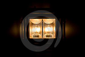 Studio Lights Stock Photos - Image: 7758793