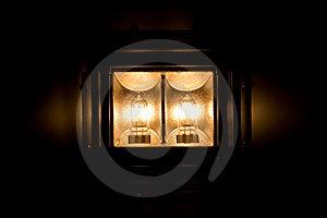 Studio Lights Stock Photos - Image: 7758793