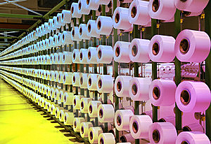 Fibre Machine Stock Photography - Image: 7762272