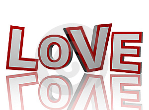 Love Letters 1 Stock Photography - Image: 7762692