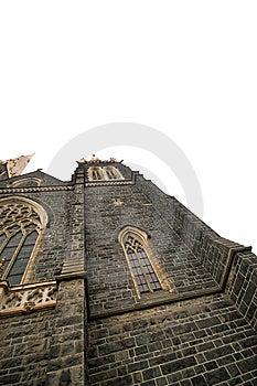 St. Patrick's Cathedral, Australia Stock Photo - Image: 7765150