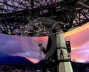 Radar Stock Image - Image: 7765491