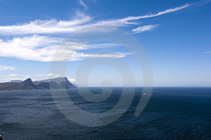 Cape Of Good Hope, Cape Town Royalty Free Stock Image - Image: 7767766