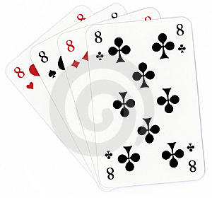 Poker Royalty Free Stock Photography - Image: 7768617
