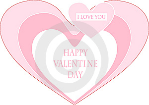 Valentine Day. Royalty Free Stock Images - Image: 7769539