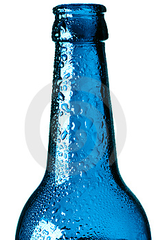 Neck Of A Bottle Stock Photos - Image: 7772383