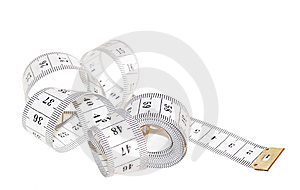 Measuring Tape. Royalty Free Stock Photo - Image: 7774835