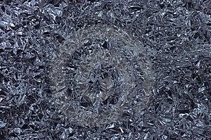 Aluminium Foil Stock Image - Image: 7778631
