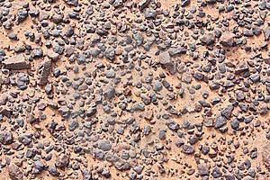 Stone Desert Background Stock Image - Image: 7778951