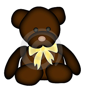 Teddy Bear 4 Royalty Free Stock Photo - Image: 7779345