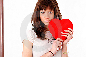 St Valentines Day Royalty Free Stock Photo - Image: 7779645