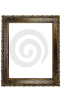 Retro Photo Frame Royalty Free Stock Photos - Image: 7781838