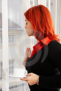 Another Working Day Royalty Free Stock Photography - Image: 7782727