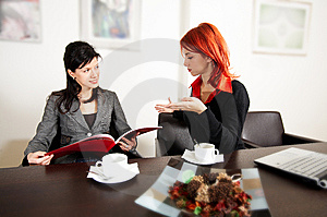Another Working Day Royalty Free Stock Photo - Image: 7782875