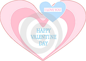 Valentine Day. Royalty Free Stock Image - Image: 7784076