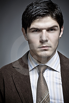 Fashion Male Stock Photo - Image: 7784410