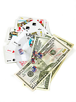 Gambling Stock Photography - Image: 7785622