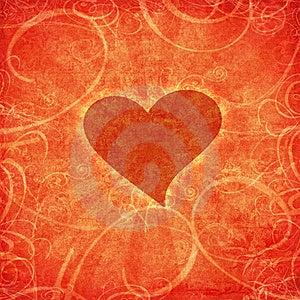 Valentine Background Royalty Free Stock Photography - Image: 7785927