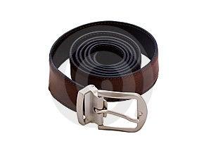 Belt Stock Photography - Image: 7799682