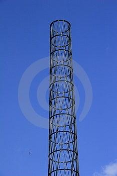 Smokestack Stock Image - Image: 784091