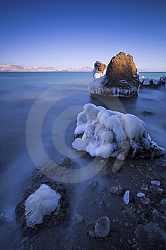 Coastal Landscape Stock Photo - Image: 7804730
