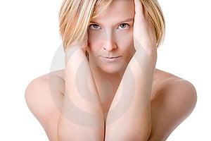 Lebensstilfrau Stockbild - Bild: 7804861