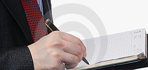 Note Royalty Free Stock Photography - Image: 7804967