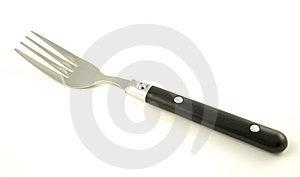 Fork Stock Image - Image: 7805901
