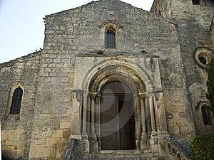 Les Baux-de-Provence Royalty Free Stock Photos - Image: 7807158