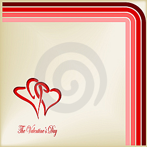 The Valentine's Day Stock Image - Image: 7808901