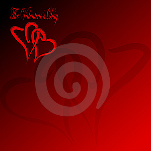The Valentine's Day Royalty Free Stock Photo - Image: 7808955